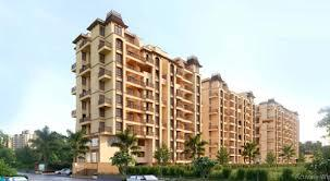 Gallery Cover Image of 580 Sq.ft 2 BHK Apartment for buy in Shree Residency, Moshi for 3200000