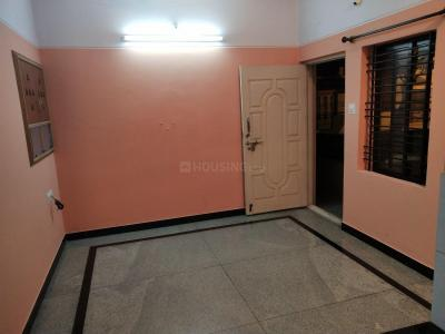 Gallery Cover Image of 1200 Sq.ft 2 BHK Independent House for rent in Mathikere for 14500
