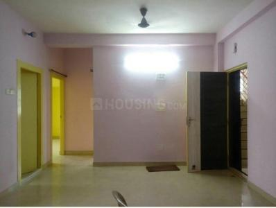 Gallery Cover Image of 750 Sq.ft 2 BHK Apartment for rent in Santoshpur for 15000