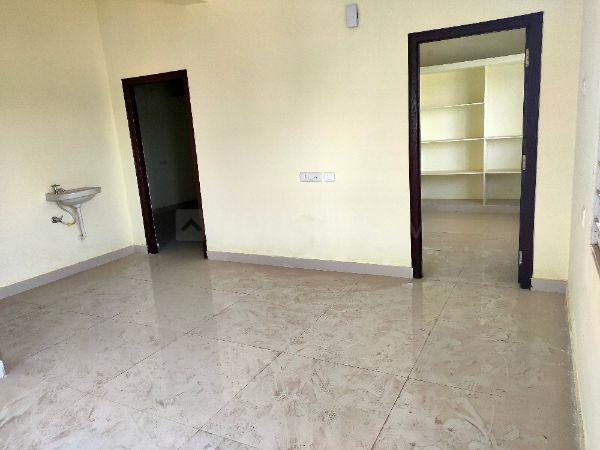 Living Room Image of 750 Sq.ft 2 BHK Apartment for rent in Mahadevpur Colony for 10000