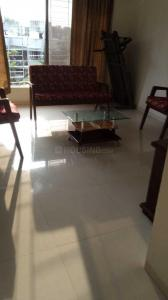 Gallery Cover Image of 620 Sq.ft 1 BHK Apartment for rent in Andheri East for 32000