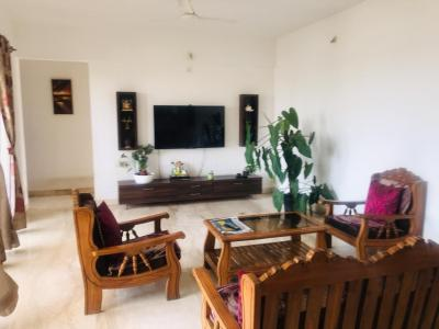 Gallery Cover Image of 2360 Sq.ft 3 BHK Apartment for rent in Kharadi for 50000