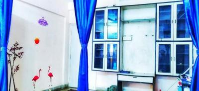 Balcony Image of Urgently Looking For A Male Flatmate In Andheri West. Single Occupancy in Andheri West