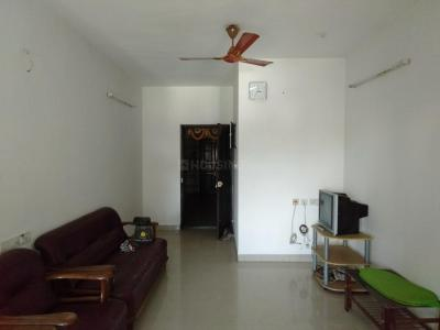 Gallery Cover Image of 1210 Sq.ft 3 BHK Apartment for rent in Kilpauk for 20000