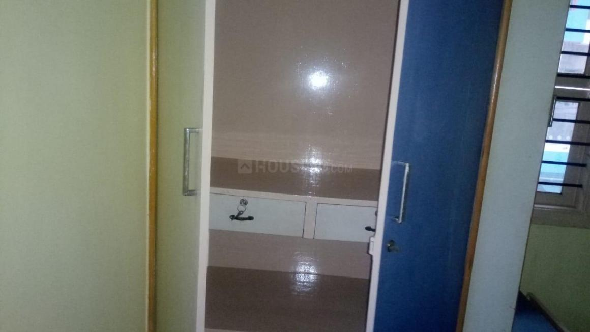 Dressing Room with Bedroom