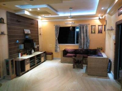 Gallery Cover Image of 1400 Sq.ft 3 BHK Apartment for rent in Kalikapur for 30000