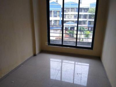 Gallery Cover Image of 750 Sq.ft 1 BHK Apartment for rent in Panvel for 12000