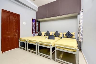Bedroom Image of Boys PG in Gachibowli