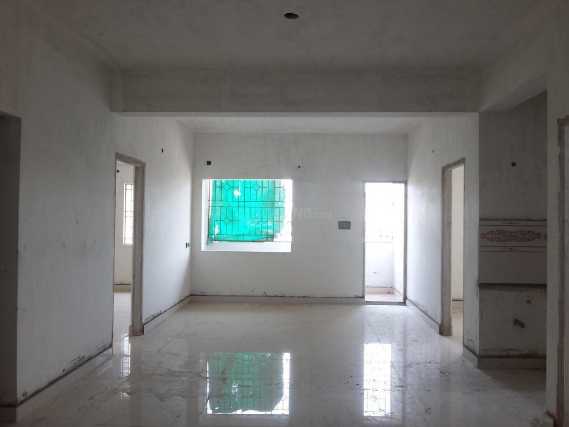 Living Room Image of 1050 Sq.ft 3 BHK Apartment for rent in Bikasipura for 25000