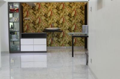 Gallery Cover Image of 1600 Sq.ft 3 BHK Apartment for rent in Kanakia Levels, Malad East for 65000