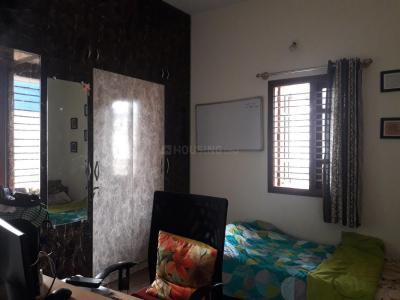 Bedroom Image of Sathyanaryana Nilaya in Konanakunte