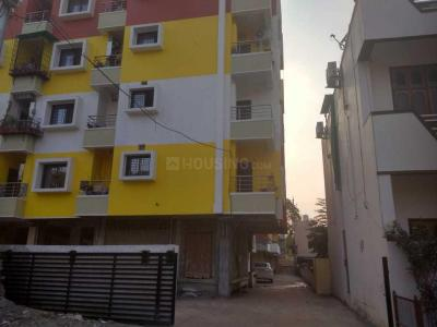 Gallery Cover Image of 1800 Sq.ft 3 BHK Apartment for buy in Napier Town for 7000000