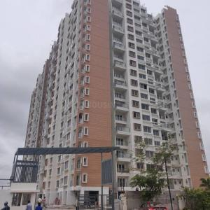 Gallery Cover Image of 720 Sq.ft 1 BHK Apartment for buy in Bommasandra for 3700000