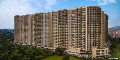 Gallery Cover Image of 966 Sq.ft 2 BHK Apartment for buy in Andheri East for 16900000