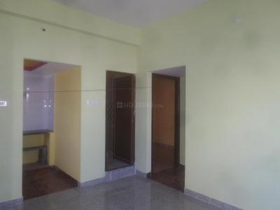 Gallery Cover Image of 800 Sq.ft 2 BHK Independent Floor for rent in Hegganahalli for 14000