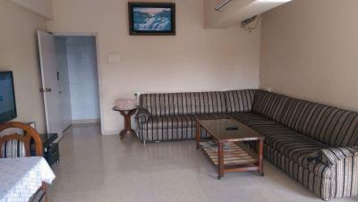 Gallery Cover Image of 1473 Sq.ft 2 BHK Apartment for rent in Sadanand Classic, Khar West for 105000