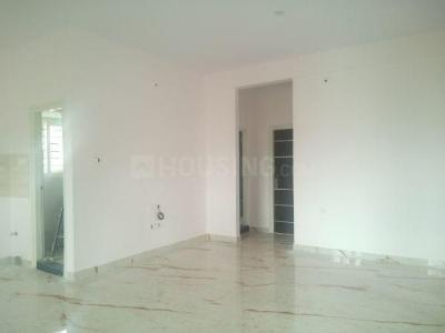 Gallery Cover Image of 1250 Sq.ft 2 BHK Independent Floor for rent in Nagarbhavi for 22000