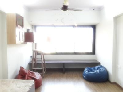 Gallery Cover Image of 900 Sq.ft 2 BHK Apartment for buy in Vashi for 16500000