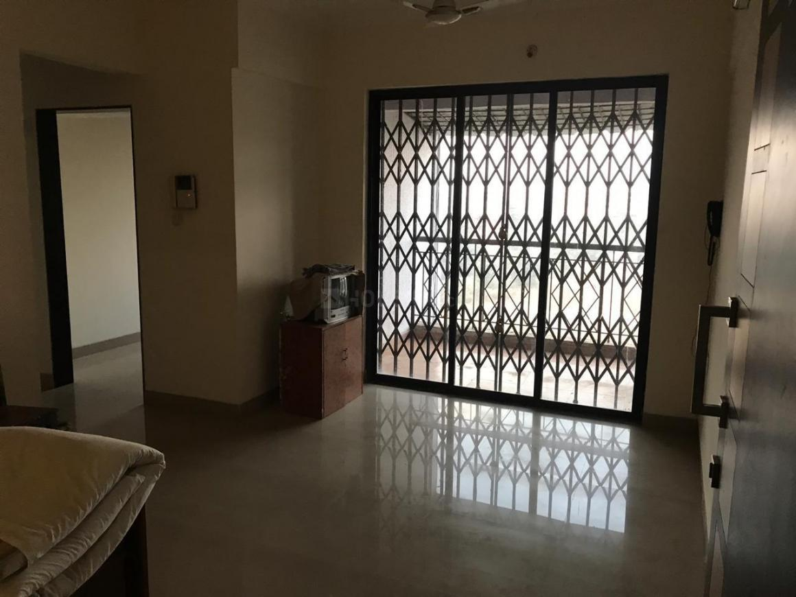 Living Room Image of 825 Sq.ft 2 BHK Apartment for rent in Badlapur West for 6500