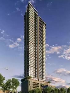 Gallery Cover Image of 1129 Sq.ft 2 BHK Apartment for buy in Kalpataru Elegante, Kandivali East for 17400000
