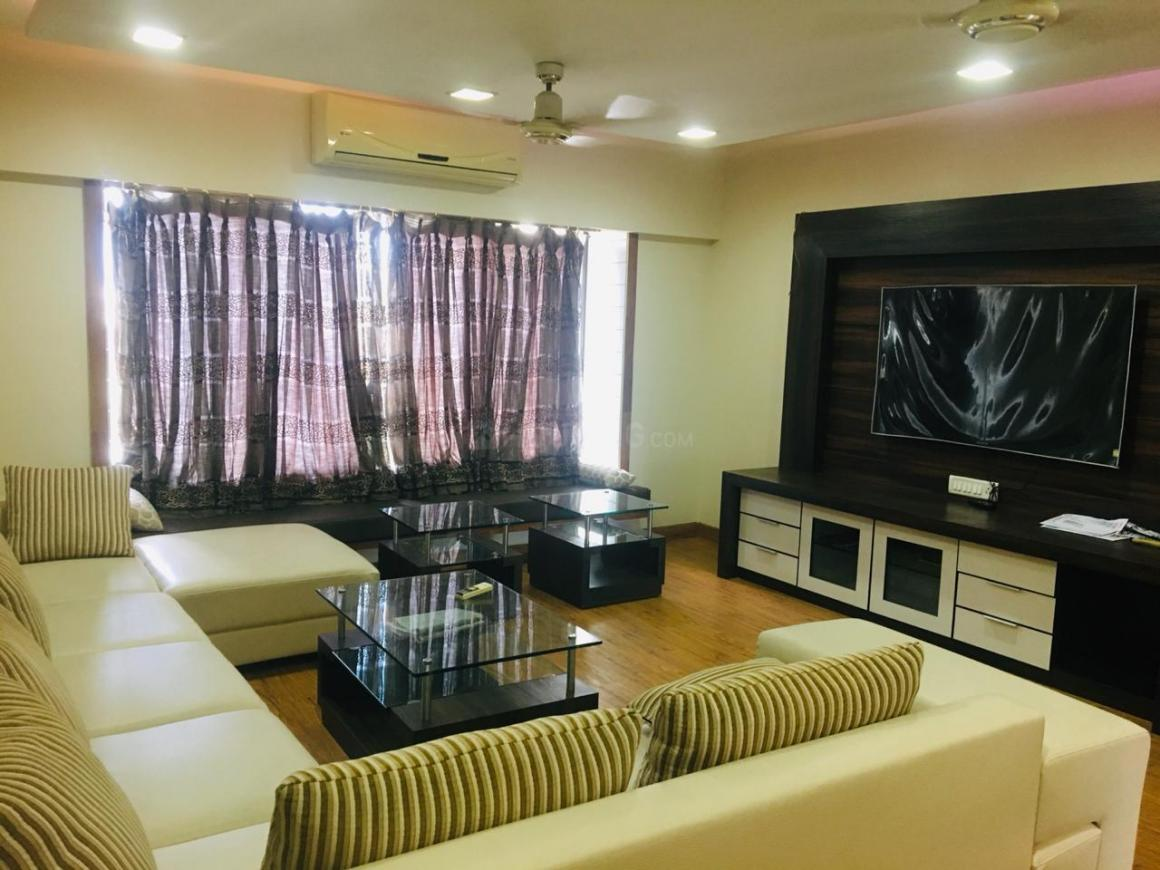 Living Room Image of 1125 Sq.ft 2 BHK Apartment for rent in Kurla West for 52000