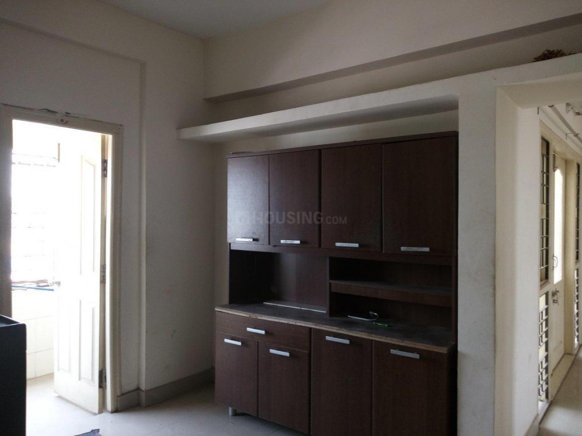 Kitchen Image of 1910 Sq.ft 3 BHK Apartment for rent in Kompally for 13000