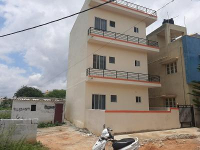 Gallery Cover Image of 2500 Sq.ft 9 BHK Independent House for buy in Horamavu for 8000000