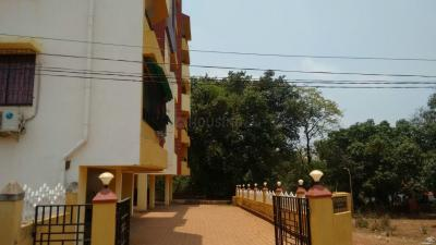 Gallery Cover Image of 755 Sq.ft 1 BHK Apartment for buy in Salcete for 3585000