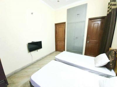 Bedroom Image of Cloud Nine Rooms PG in Sector 47