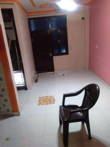 Gallery Cover Image of 500 Sq.ft 1 BHK Independent Floor for rent in Tughlakabad for 7500