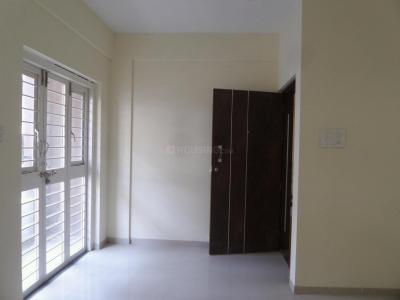 Gallery Cover Image of 913 Sq.ft 2 BHK Apartment for rent in Shree Ganesh Ganesh Shrushti, Ravet for 12500
