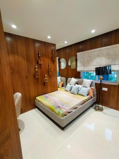 Bedroom Image of 918 Sq.ft 2 BHK Apartment for buy in Urbanrise Spring Is In The Air, Aminpur for 4221882