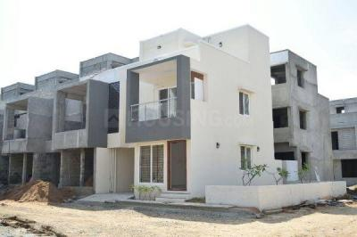 Gallery Cover Image of 1428 Sq.ft 3 BHK Independent House for buy in Kelambakkam for 7350000