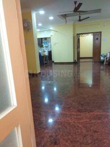 Gallery Cover Image of 2000 Sq.ft 3 BHK Apartment for rent in Chromepet for 30000