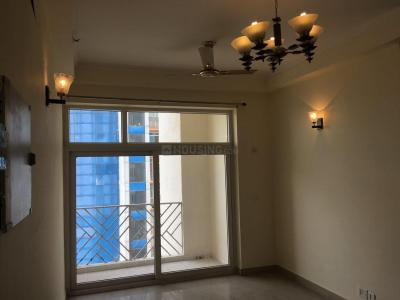 Gallery Cover Image of 1625 Sq.ft 3 BHK Apartment for rent in Eden Park, Sector 50 for 24000
