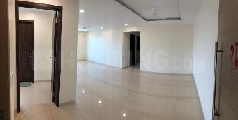 Gallery Cover Image of 1550 Sq.ft 3 BHK Apartment for buy in Nyati Meadows II, Wadgaon Sheri for 13500000