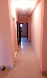 Gallery Cover Image of 900 Sq.ft 3 BHK Independent Floor for rent in Mahipalpur for 16000