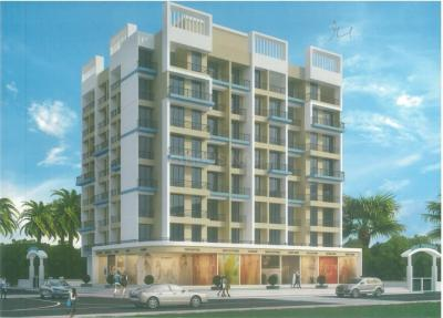 Gallery Cover Image of 1035 Sq.ft 2 BHK Apartment for buy in Taloje for 4864500