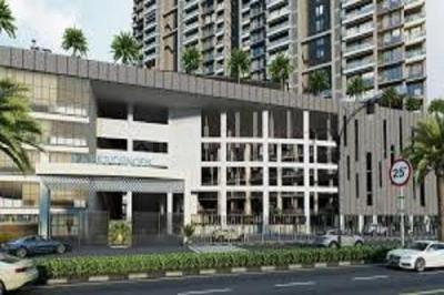 Gallery Cover Image of 3000 Sq.ft 3 BHK Apartment for buy in R A Residences, Dadar East for 72100000