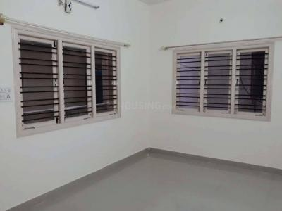 Gallery Cover Image of 1100 Sq.ft 2 BHK Independent Floor for rent in Domlur Layout for 27000