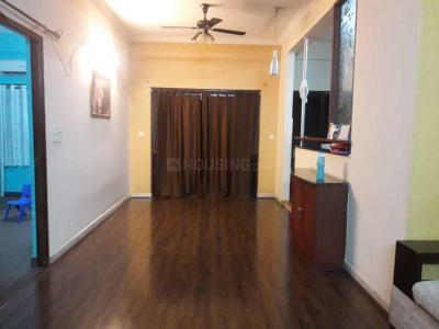 Gallery Cover Image of 2200 Sq.ft 3 BHK Apartment for rent in Koramangala for 55000