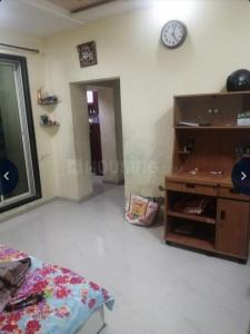 Gallery Cover Image of 585 Sq.ft 1 BHK Apartment for buy in Navapada for 4500000