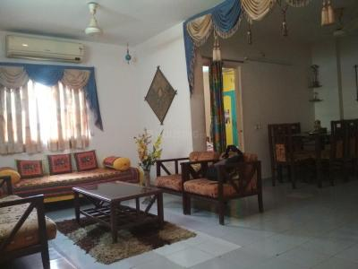 Gallery Cover Image of 1000 Sq.ft 2 BHK Apartment for rent in Gurukul for 22000