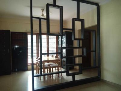 Gallery Cover Image of 1200 Sq.ft 2 BHK Apartment for rent in Nagarbhavi for 20000