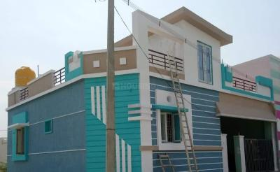 Gallery Cover Image of 1100 Sq.ft 2 BHK Independent House for buy in Porur for 7000000