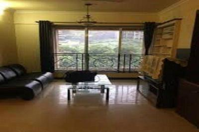 Gallery Cover Image of 1450 Sq.ft 2 BHK Apartment for buy in Powai for 30000000