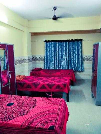 Hall Image of PG Life ( Paying Guest Services ) in Ghansoli