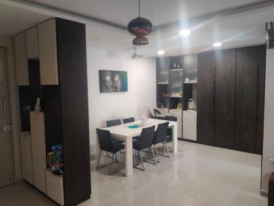 Hall Image of PG 6258943 Andheri East in Andheri East