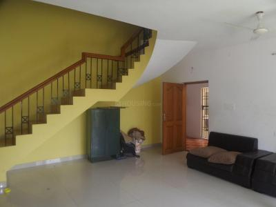 Gallery Cover Image of 2450 Sq.ft 4 BHK Apartment for rent in N S Apartment, Neelankarai for 35000