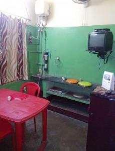 Dining Area Image of Sweet Home in Ghosh Para
